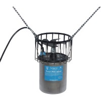 Kasco 3/4 HP De-Icer with 25' Power Cord