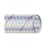 "Lawrence Reinforced PVC Hose 1-1/2"" I.D. Foot Length"
