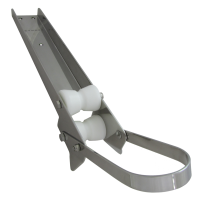 Lewmar Bow Roller for 14LB, 22LB & 35LB Anchors