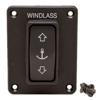 Lewmar Guarded Rocker Switch Up & Down Conrtrol