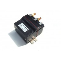 Lewmar Dual Direction Solenoid For Pro, Pro-Fish & V700