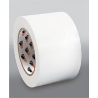 "Lifesafe Heat Shrink Tape for Shrinkwrap - White - 4"" X 180'"