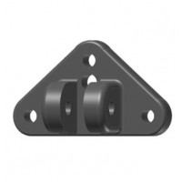 Lenco Upper Mounting Bracket W/ Seal