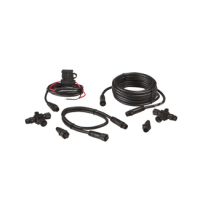 Lowrance NMEA2000 Starter Kit
