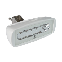 Lumitec Caprera2 Flood Light - White/Blue