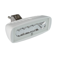 Lumitec Caprera2 LED Flood Flight - Wht/Red