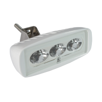 Lumitec CapreraLT LED Floodlight - White