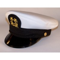 Midway Aristrocrat Yachting Dress Caps