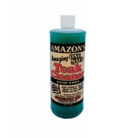 MDR Amazons One-Step Teak Cleaner 32 Ounce Bottle