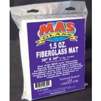 MAS Epoxies Fiberglass Mat