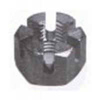 Mercury Prop Nut For 4-6 HP
