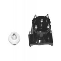 Mercury Cap & Rotor Kit