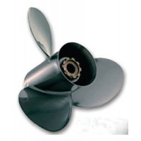 Mercury Propeller Without Hub Aluminum 3 Blade 15.25 x 16 RH