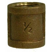 Midland Coupling - Female Pipe Bronze