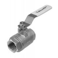 Midland Ball Valve Stainless Steel