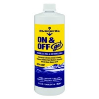 Marykate On & Off Hull Cleaner Gel - 32 Ounce Bottle