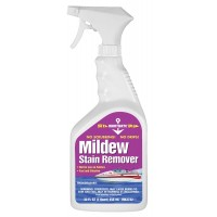 Marykate Mildew Stain Remover One Quart Spray Bottle