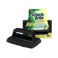 3M Scrub Brushes