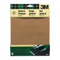 3M Sandpaper Production Pack of 5
