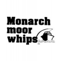Monarch Mooring Whip Aluminum Balances