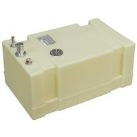 Moeller Fuel Tank Permanent 19 Gallon