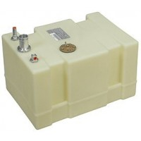 Moeller Fuel Tank Permanent 12 Gallon