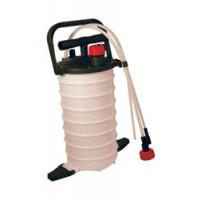 Moeller Oil Change Hand Pump 7 Liter Fluid Extractor