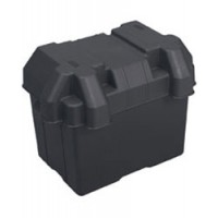 "Moeller Battery Box 24 Series 11.13"" X 7.25"" X 10.5"""