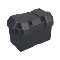 "Moeller Battery Box 27 Series 13.44"" X 7.25"" X 10.5"""