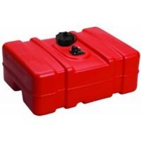 Moeller Fuel Tank Topside 12 Gallon