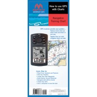 Maptech Waterproof Chart How to Use GPS with Charts