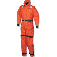 Mustang Anti-Exposure Suit Orange