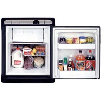 Norcold Refrigerator AC/DC Panel sold separately