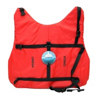 Omega Pet/Dog Life Vest Polyester - XL