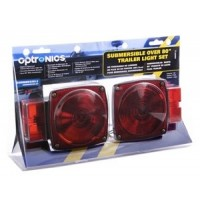 Optronics Submersible Trailer Light Kit