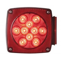 Optronics Submersible LED Trailer Light Kit