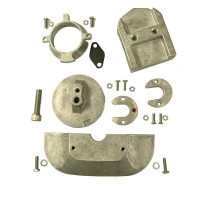 Performance Metals Anode Kit Mercruiser Alpha 1 Gen II