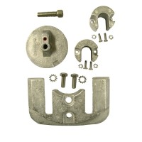 Performance Metals Anode Kit Mercruiser Bravo 1 1996-Pres.