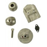 Performance Metals Anode Kit Mercruiser Alpha 1 Gen I