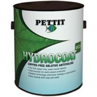 Pettit Paint Hydrocoat ECO Black - Gallon