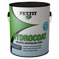 Pettit Paint Hydrocoat Black - Gallon