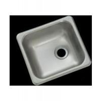 "Sink Stainless Steel Rectangular - 10-11/18"" X 13"""