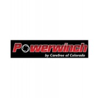 Powerwinch Rope Guide