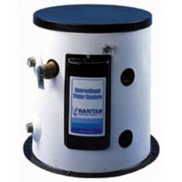 Raritan Water Heater 12 Gallon w/ Heat Exchanger 120 Volt