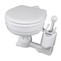 Raritan Fresh Head Toilet - Compact