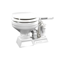 Raritan PHEII Electric Toilet Household Bowl 12 Volt