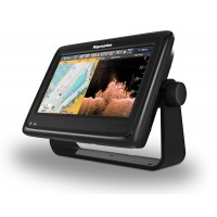 "Raymarine A97 9"" Multi-Function - US Lake & Coast"