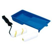 Redtree Roller & Tray Kit Mini Set