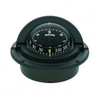 Ritchie F-83 Voyager Compass Flush Mount