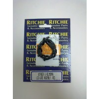 Ritchie Red LED Light & Wire For Voyager & Helmsman Compass